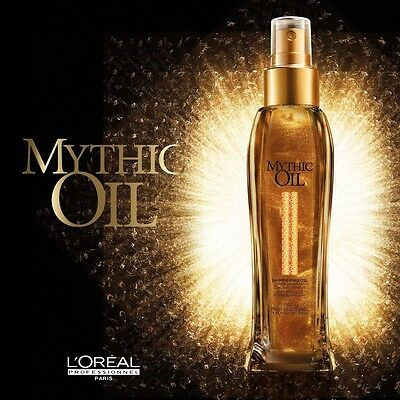 LOREAL Professionnel Mythic Oil Shimmering Oil For Body And Hair 100ml
