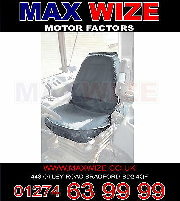 Town And Country Tractor Seat Cover Large Heavy Duty T2