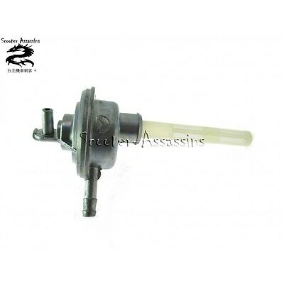 PETCOCK / FUEL TAP for SYM Mio 50-100, BOLWELL Mio 50 - 100