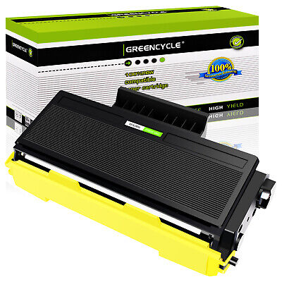 1PK TN580 Toner Cartridge For Brother HL-5240 HL-5250 MFC-8460N 8660DN DCP-8060