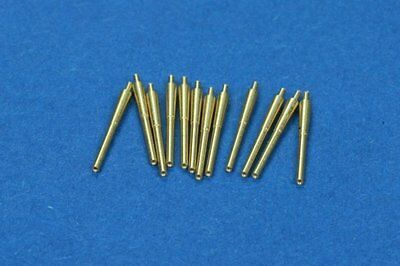 RB MODEL 350L16 1/350 15cm German naval guns 12 pcs