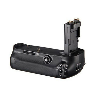 Vertical Battery Grip Pack for Canon EOS BG-E11 BGE11 EOS 5D Mark III 3 Camera