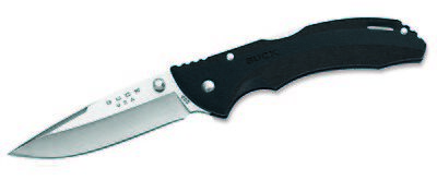 Buck Knives 285 Bantam Blw Folding Knife 285BKS