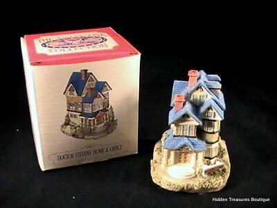 1993 Liberty Falls-Americana Collection-Dr. Steven's Home and Office AH-37