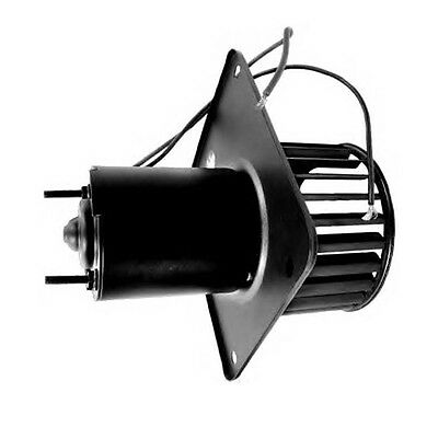 NEW! 1965-1968 FORD Mustang HEATER MOTOR WITH FAN COMPLETE