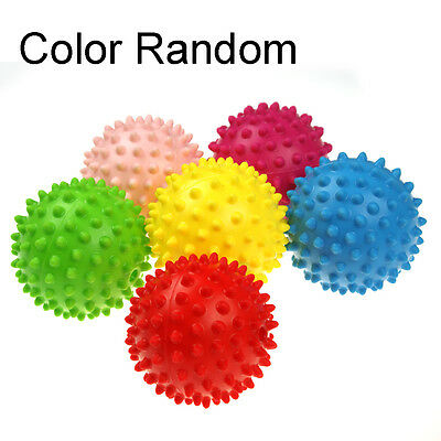 1 Pc Body Muscle Pain Relief Spiky Massage Ball Reflexology Trigger Point YU