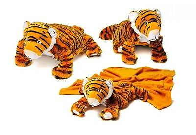 3 in 1 Zoobie Blanket Pillow Pet NOT JUST A TOY 30% Mark Down - boy girl gift