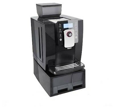Commercial Azzurri Classico Bean to Cup Coffee Machine
