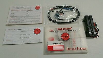 Genuine Tracker (™) In Car Vehicle Security System Vehicle  50353