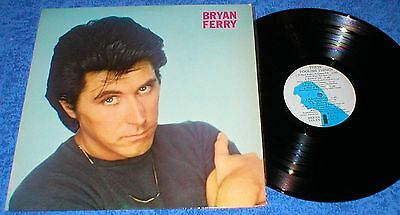 BRYAN FERRY SPAIN LP 1974 THESE FOOLISH THINGS The Rolling Stones Beatles Covers