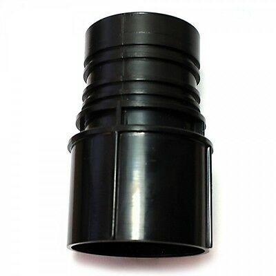 SkyVac Gutter Cleaning Accessory - Hose to Drum Cuff -  50mm