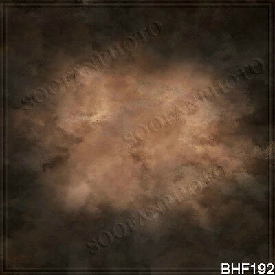 Cloudyscape 10'x10' Computer-painted Scenic Photo Background Backdrop BHF192