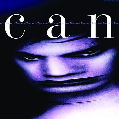 Can - Rite Time NEW LP