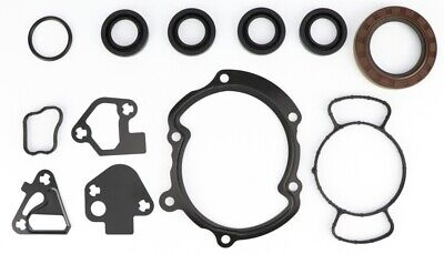 Timing Cover Gasket Kit/set - Holden Commodore Ve Vf 3.6L Lfx Lf1 3.0L Alloytec