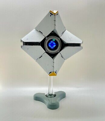 Destiny Ghost - Full Size Replica - Stand Included - Generalist Shell - Cosplay