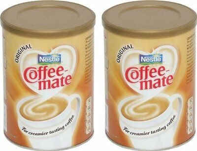 Nestle Coffee Mate Original 1KG  Creamer Whitener long expiry date x4