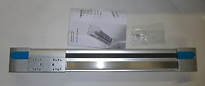 FESTO Toothed Belt Axis Linear Drive 345mm Travel EGC-80-345-TB-KF-0H-GK 556814