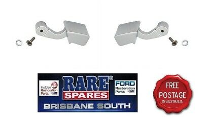 Holden Rh & Lh  Inner Door Handles Suits Lh Lx Uc Torana With Armrest Ss A9X L34