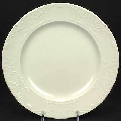 Johnson Brothers Richmond White Luncheon Plate