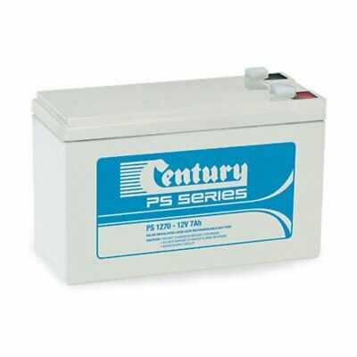 7Ah Century Battery PS1270L For Fishfinders