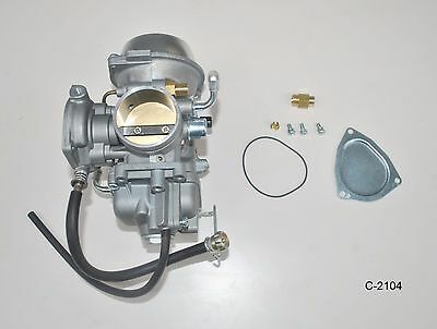 Carburetor for Polaris Sportsman 500 2001-2013