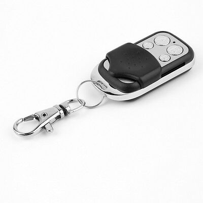 Electric Cloning Universal Gate Garage Door Remote Control Fob 433mhz Key Fob JK