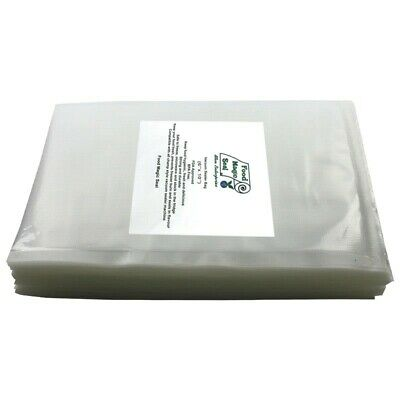 100 Bags Food Magic Seal for Vacuum Sealer Food Storage Bags! Great $$ Saver
