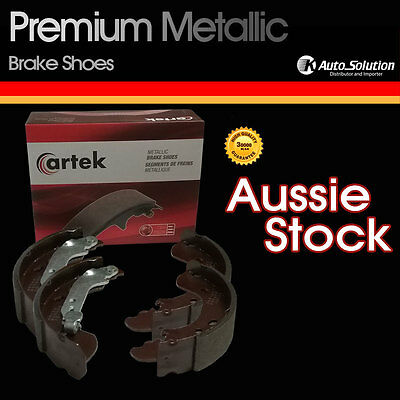 Brake Shoe BS5060LM fits Nissan Micra (Feb 2002-July 2010) 1.4 Hatch [K12] REAR