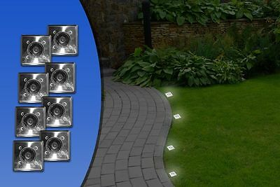 Wholesale-Resellers- 24 X Solar Ground Light -T