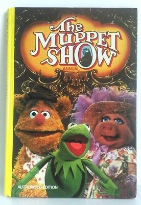 The Muppet Show 1978 Annual