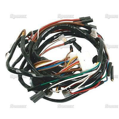 Ford Tractor Wiring Harness 4110/2110LCG 3400 3500 3550 4400 4500 Loader/Backhoe