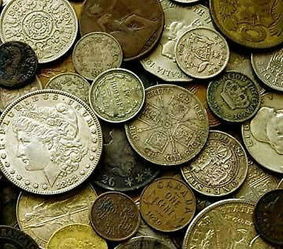 Coins Tokens Medals Numismatics Coin Collecting on CD