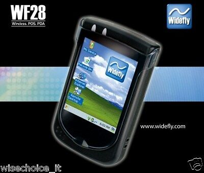 Widefly Wireless POS PDA WF28