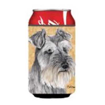 Carolines Treasures SC9119CC Schnauzer Can Or Bottle Hugger