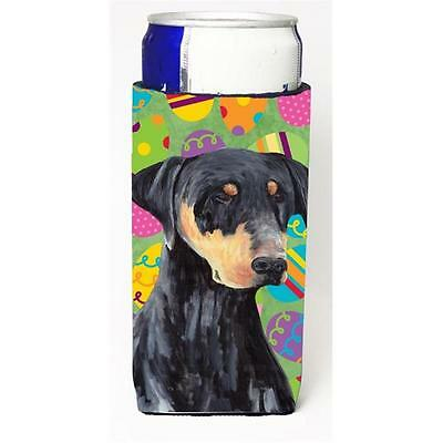Doberman Easter Eggtravaganza Michelob Ultra s For Slim Cans 12 oz.