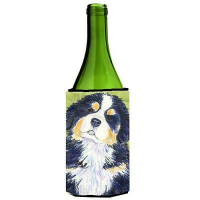 Carolines Treasures SS1059LITERK Bernese Mountain Dog Wine Bottle Hugger 24 oz.