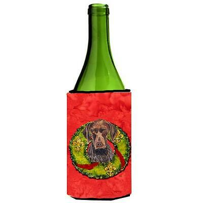 Carolines Treasures German Shorthaired Pointer Wine bottle sleeve Hugger