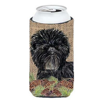 Carolines Treasures Affenpinscher Tall Boy bottle sleeve Hugger 22 To 24 oz.