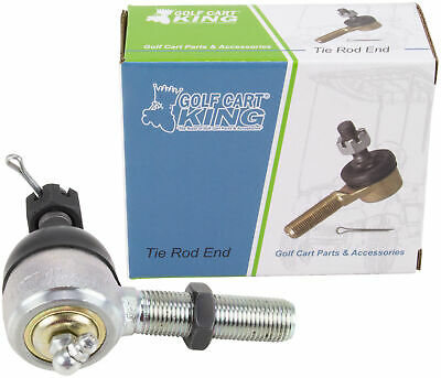 Tie rod end (right hand) for EZGO Gas/Electric 1989-1994 Marathon Golf Carts