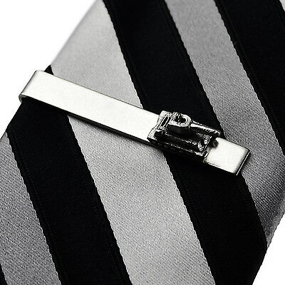 Tank Tie Clip - Tie Bar - Tie Clasp - Business Gift - Handmade - Gift Box