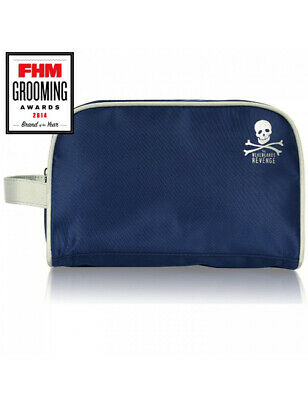 The Bluebeards Revenge Mens Travel Wash Bag Wash Bag