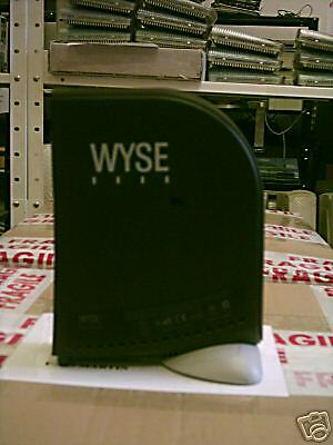 Wyse 3125Se Thin Client + Dve Psu ( Re-Furbished )