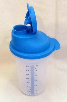 BNIP TUPPERWARE 350ml EZ SHAKER