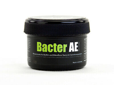 Glasgarten Bacter AE - 38g -  Increases Survival Rate in Shrimp / Breeding Aid