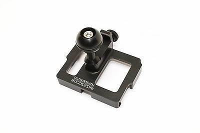 Ultralight GP Cage - Ball Arm Mount For GoPro