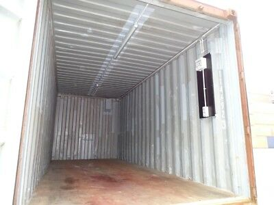 40 dv container lagercontainer seecontainer berseecontainer reifencontainer eur. Black Bedroom Furniture Sets. Home Design Ideas