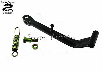 QUALITY AFTERMARKET SIDE STAND for HONDA C50 C70 C90 Etc