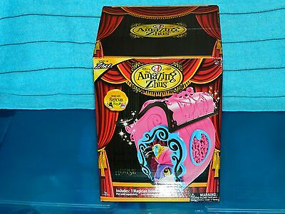 Brand New In Box~Amazing Zhu's Magician House