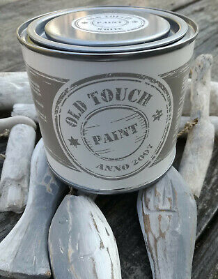 Old Blue * 500 ml * Patina Möbelfarbe * Vintage Farben * Old Touch Paint *Shabby