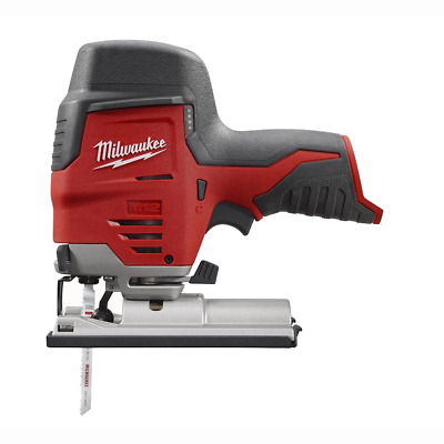 Milwaukee 2445-20 M12 12V Cordless Jig Saw (bare tool)
